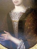 Ritratto di Claire di Matanic baronessa Rousson-6