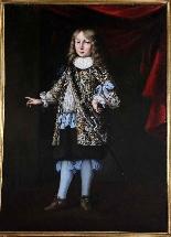 Portrait attribué à Justus Sustermans (1597-1681)-2