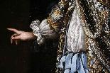 Portrait attribué à Justus Sustermans (1597-1681)-7