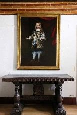 Portrait attribué à Justus Sustermans (1597-1681)-1