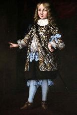 Portrait attribué à Justus Sustermans (1597-1681)-3