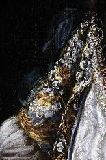 Portrait attribué à Justus Sustermans (1597-1681)-9
