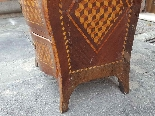 Antique Louis XV Commode Chest of drawers - 18th century-13
