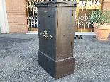 Antique Safe - 19th century-4