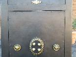 Antique Safe - 19th century-6