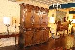 Renaissance french  Oak Sacristy Furniture-2