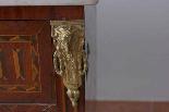 Античный французский Людовик XVI грудь-0