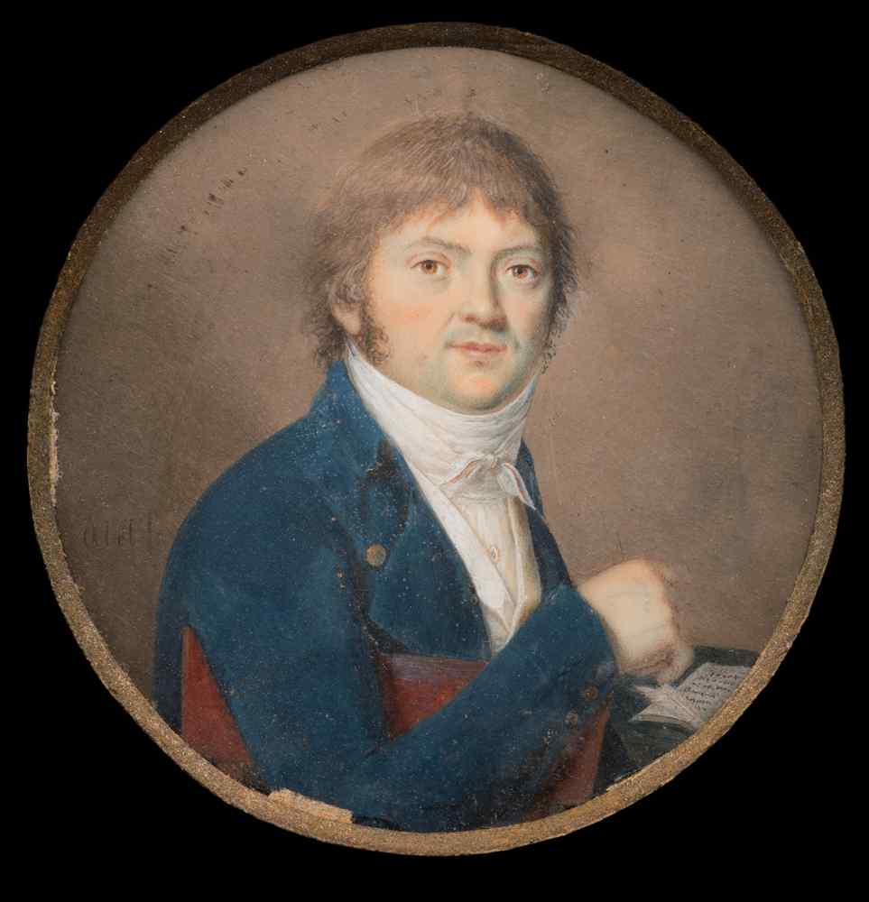 Josef Abel