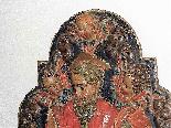 Important Bas-relief Louis XIV Médaillon Quadrilobe-0
