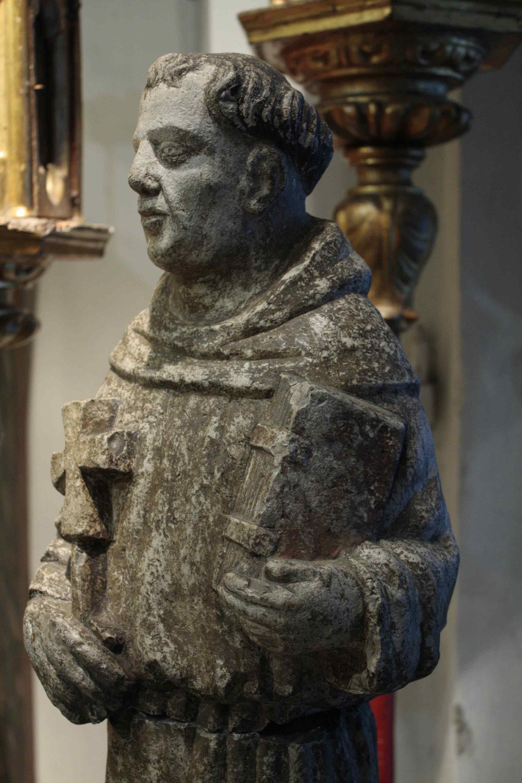 Saint-François, Sec. XV