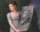 Французская (или итальянская) школа, «Семейный портрет», 1800-1810-0