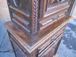 Antique Louis XIII Sideboard Buffet in walnut - 19th century-9