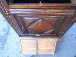 Antique Louis XIII Sideboard Buffet in walnut - 19th century-15