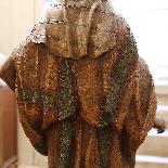 A Pair of Orientalist statues by Friedrich Goldscheider-0