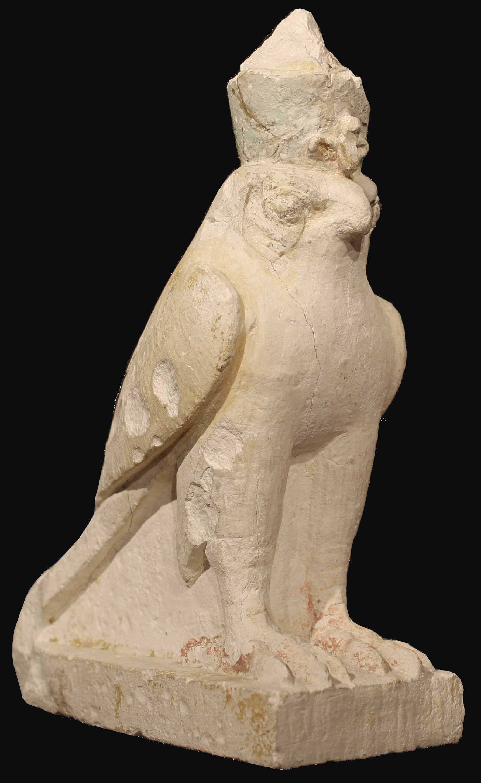Antico Egitto, Periodo Romano, 30 a.C.-IV secolo d.C., HORUS