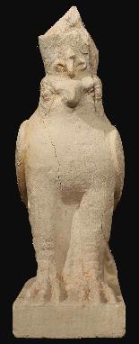 Antico Egitto, Periodo Romano, 30 a.C.-IV secolo d.C., HORUS-1