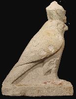 Antico Egitto, Periodo Romano, 30 a.C.-IV secolo d.C., HORUS-3