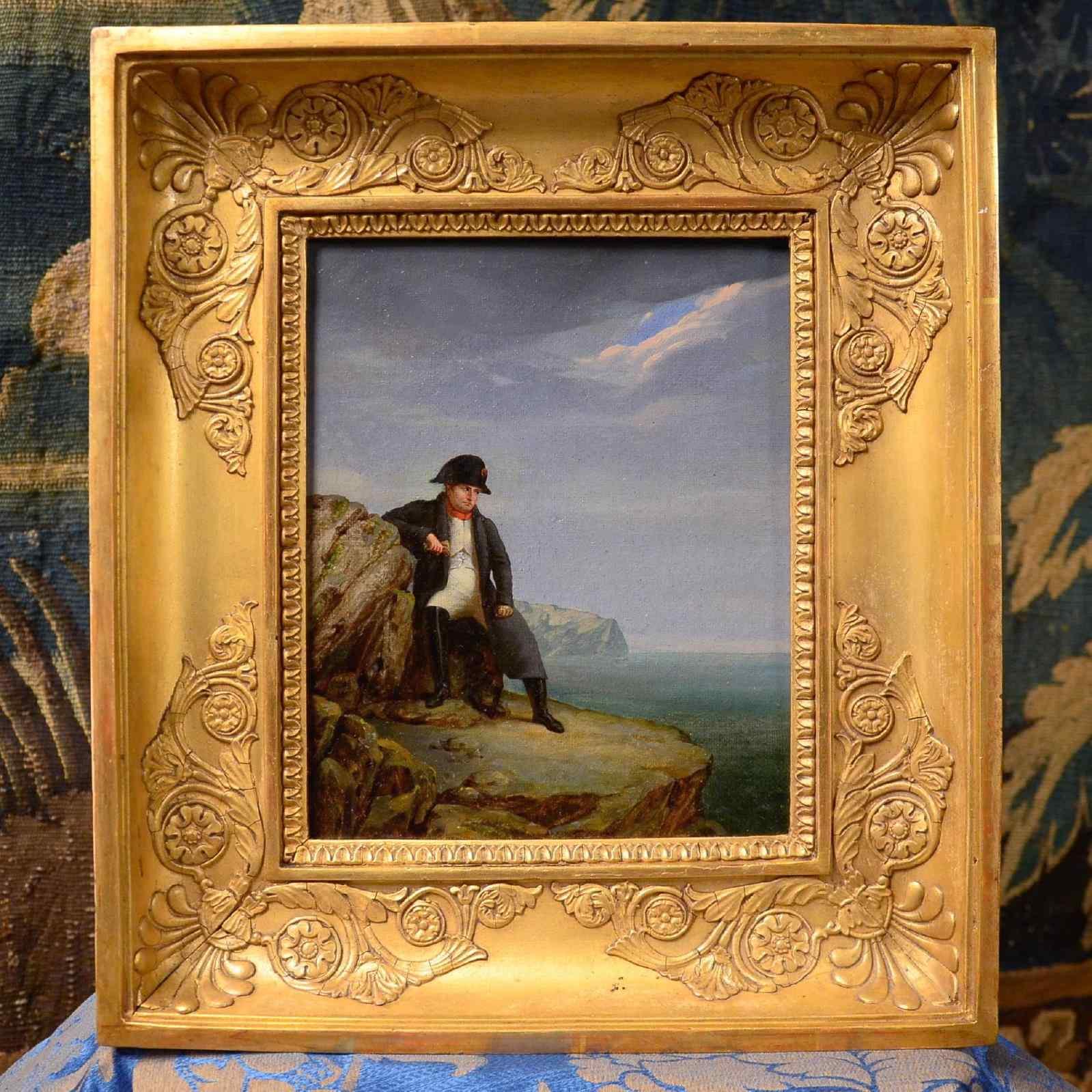 Napoléon Bonaparte à Sainte-Hélène, XIXe siècle
