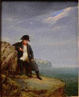 Napoléon Bonaparte à Sainte-Hélène, XIXe siècle-1