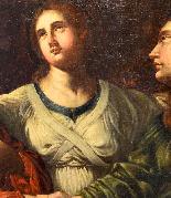 Три теологические добродетели, Antiveduto Gramatica (1571 - 1626)-3