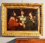 Три теологические добродетели, Antiveduto Gramatica (1571 - 1626)-2