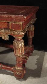Tuscan Bench, Sec. XVI-1