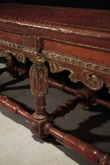 Tuscan Bench, Sec. XVI-3