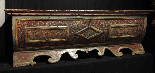 Lacquered wedding chest, Sec. XVI-1