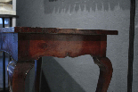 Lucchese table, Louis XIV-2
