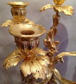 Аккуратный золотой бронзы Наполеон Raingo Brothers-14