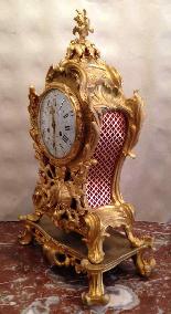 Аккуратный золотой бронзы Наполеон Raingo Brothers-0