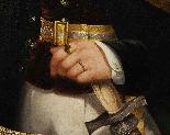 Портрет Huntsman - Abraham Constantin (1785-1855)-2