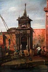 Italian School of the late 18th --8