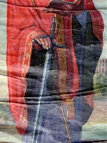 Важные картины Лот восемнадцатой Часовня на Chateau Du Борд-33