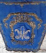 Важные картины Лот восемнадцатой Часовня на Chateau Du Борд-30