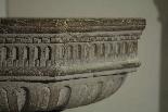 Antica Fonte Battesimale del XVI secolo-4