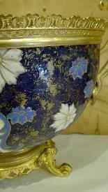 Porta vasi, Francia XIX secolo-9