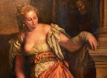 L'allegoria della scultura - Scuola veneta del XVIII secolo-5