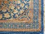Ghoum Silk Quality Extra Fine 197x138 Cm - Shah Era - I-5