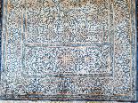 Ghoum Silk Quality Extra Fine 197x138 Cm - Shah Era - I-1
