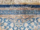 Ghoum Silk Quality Extra Fine 197x138 Cm - Shah Era - I-3