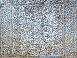 Ghoum Silk Quality Extra Fine 197x138 Cm - Shah Era - I-2