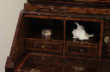 A 18TH CENTURY ITALIAN BUREAU BOOKCASE WITH FOLDING TOP-10