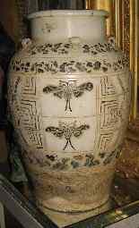 GREAT ASIAN JARTH 15th century-1