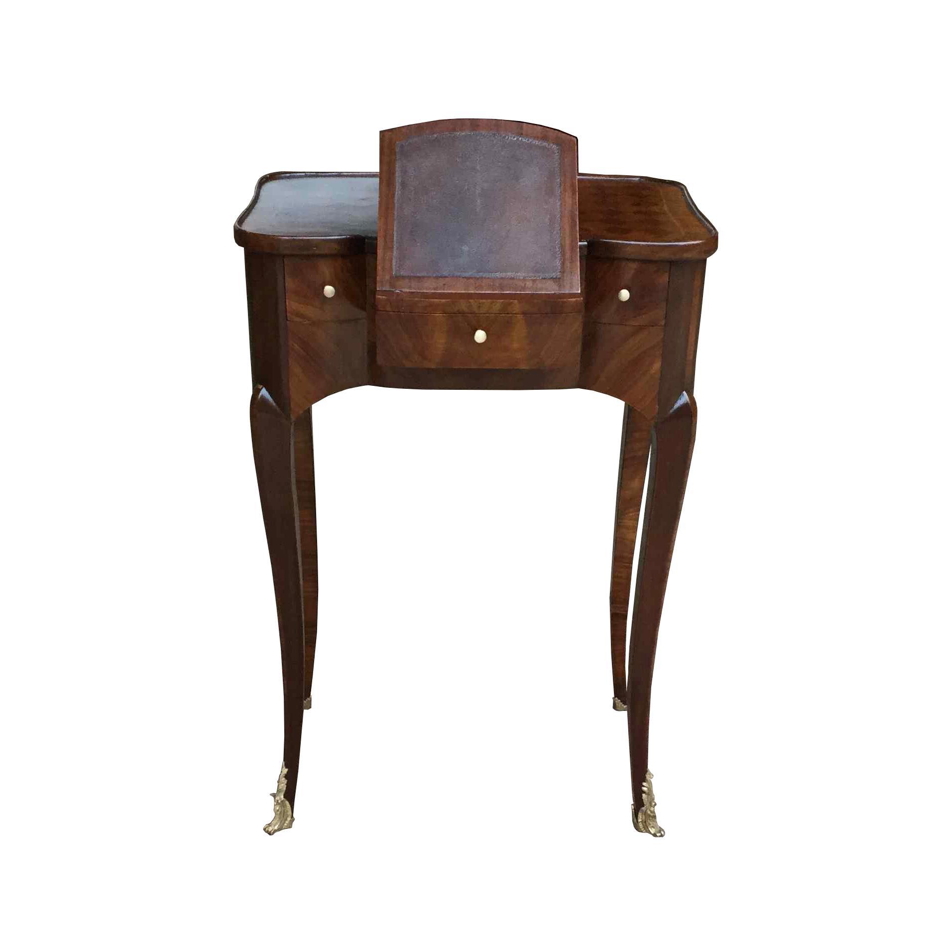 Table d'appoint de style LOUIS XV époque NAPOLEON III