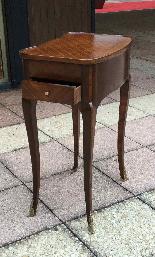 Table d'appoint de style LOUIS XV époque NAPOLEON III-1
