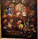 Natura morta con vaso di fiori-6