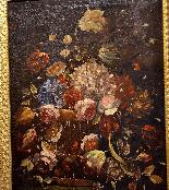 Natura morta con vaso di fiori-5