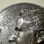 Жан Дезире Рингель OF Illzach 1849-1916 Пол Bihaud портрет-3