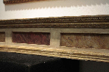 Lacquered and gilded shelf, Sec. XVIII-3